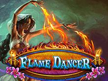 Игровой автомат 777 Flame Dancer – играть бесплатно в клубе Вулкан