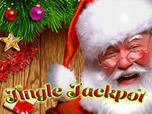 Игровой онлайн автомат Jingle Jackpot в казино Вулкан Удачи