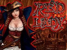 Играйте бесплатно или на деньги в онлайн автомат Red Lady Вулкана Удачи