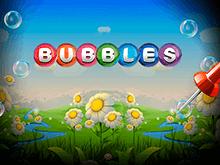 Играйте бесплатно или на деньги в аппарат Bubbles в Вулкане