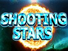 Астрономическая азартная игра Shooting Stars в онлайн казино Вулкан
