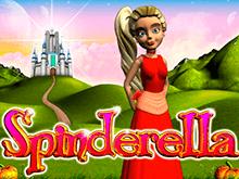 Бесплатно или на деньги играйте в азартную игру Spinderella в Вулкане