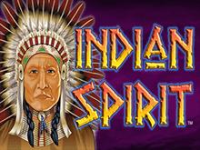 Играть онлайн на деньги в автомат Indian Spirit в клубе Вулкан