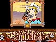Играть бесплатно в автомат 777 клуба Вулкан Wild West без регистрации