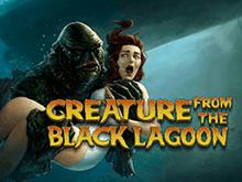 Выигрывайте онлайн в 777 автомате Creature From The Black Lagoon
