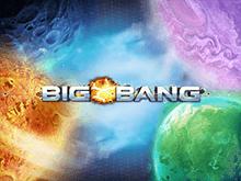 Игровой автомат Big Bang – онлайн азарт космических масштабов
