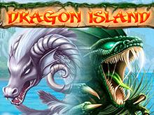 Игровой автомат Dragon Island – в поисках сокровищ драконов