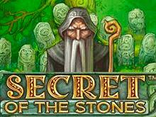 Магия земли в 777 автомате Secret Of The Stones дарит выигрыши