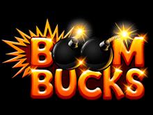 Играть онлайн в 3-барабанный автомат Boom Bucks