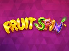 Fruit Spin от НетЕнт – виртуальный фруктовый автомат