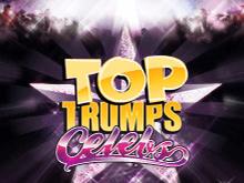 Top Trumps Celebs от Плейтек – виртуальный автомат