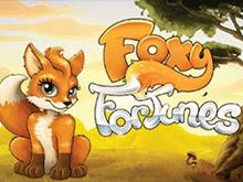 Foxy Fortunes от Плейтек – виртуальный онлайн-аппарат