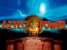 Игровой автомат Aztec Power в онлайн казино Вулкан 24 на деньги