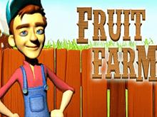 Игровой автомат Fruit Farm – играть онлайн на деньги в казино