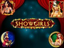 Играйте бесплатно или на деньги в азартную игру Showgirls Вулкана
