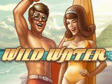 Wild Water – покоряйте волны океана